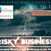 Risk Management Conference Only Two Weeks Away!