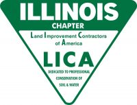 ILLINOIS LAND IMPROVEMENT CONTRACTORS ASSOCIATION, INC.