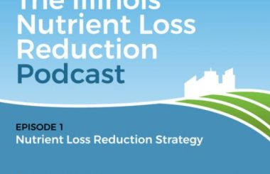 The Nutrient Loss Reduction Strategy Podcast