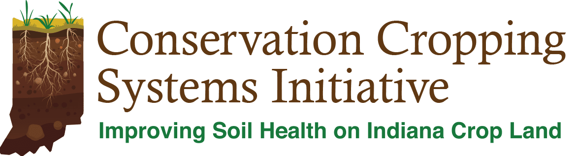 Conservation Cropping Systems Initiative