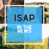 ISAP in the News (April)