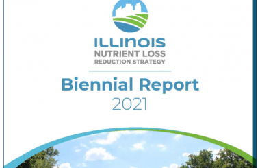 More Work Needed to Meet Nutrient Loss Reduction Goals in Illinois